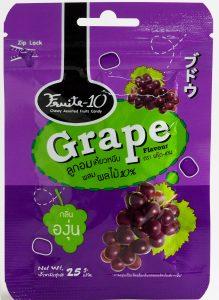 Fruite-10 Grape Flavor