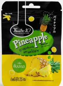 Fruite-10 Pineapple Flavor