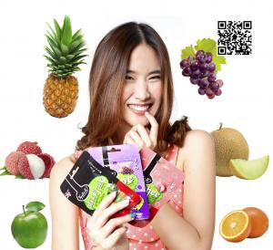 Fruite-10 Mix Fruit